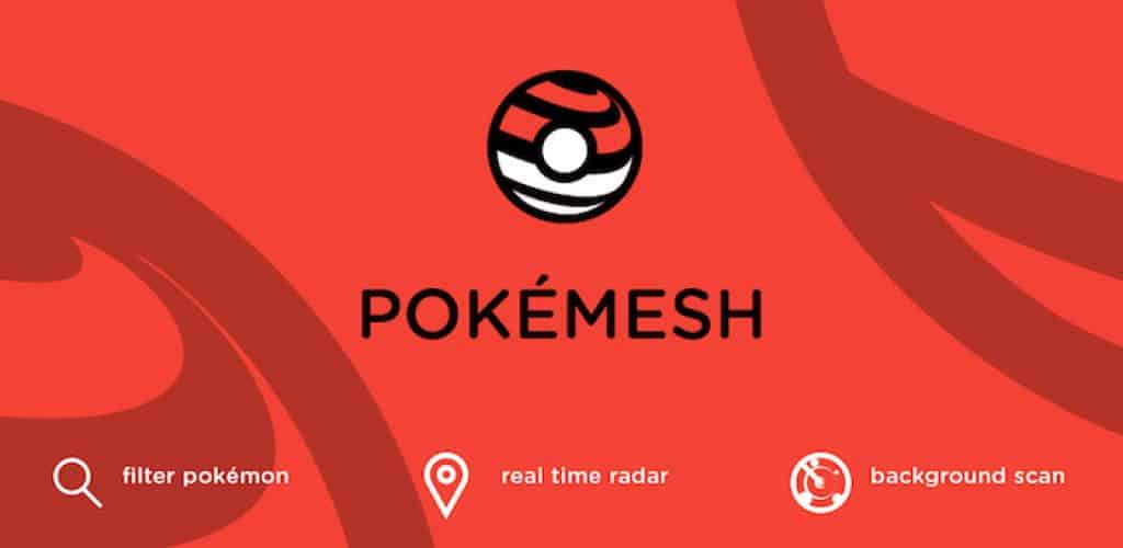 PokeMesh Apk Download Android/iOS/PC