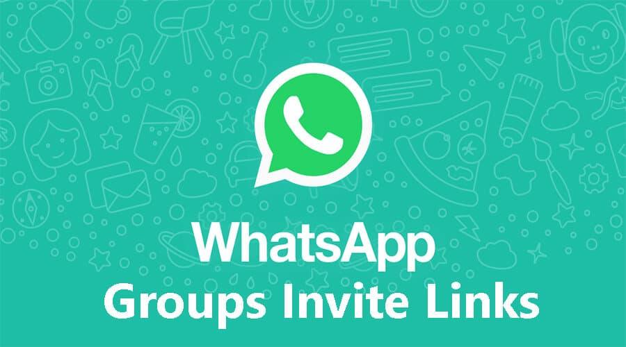 Best WhatsApp Group Invite Links | 18+ Whatsapp Group Links 2019