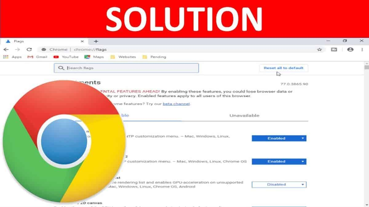 Chrome Continue Where You Left Off Not Working – FIX