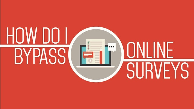 How To Bypass Surveys   Best Survey Bypass Tools In 2020