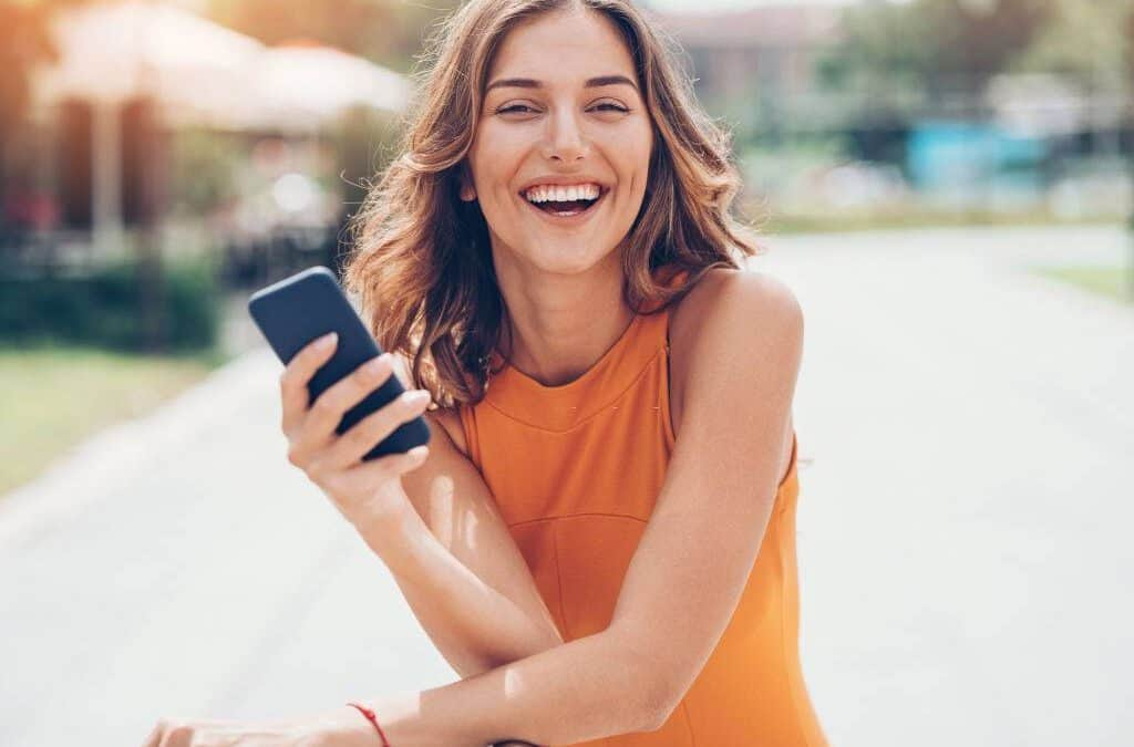 Best Hookup Apps for Android and iOS 2020