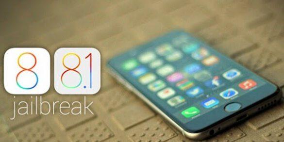 jailbreak iphone 6