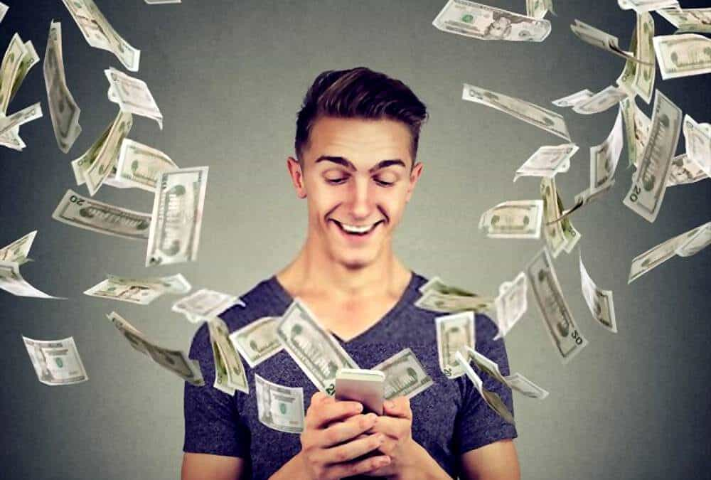 Tips for Winning Money With Your Mobile Phone