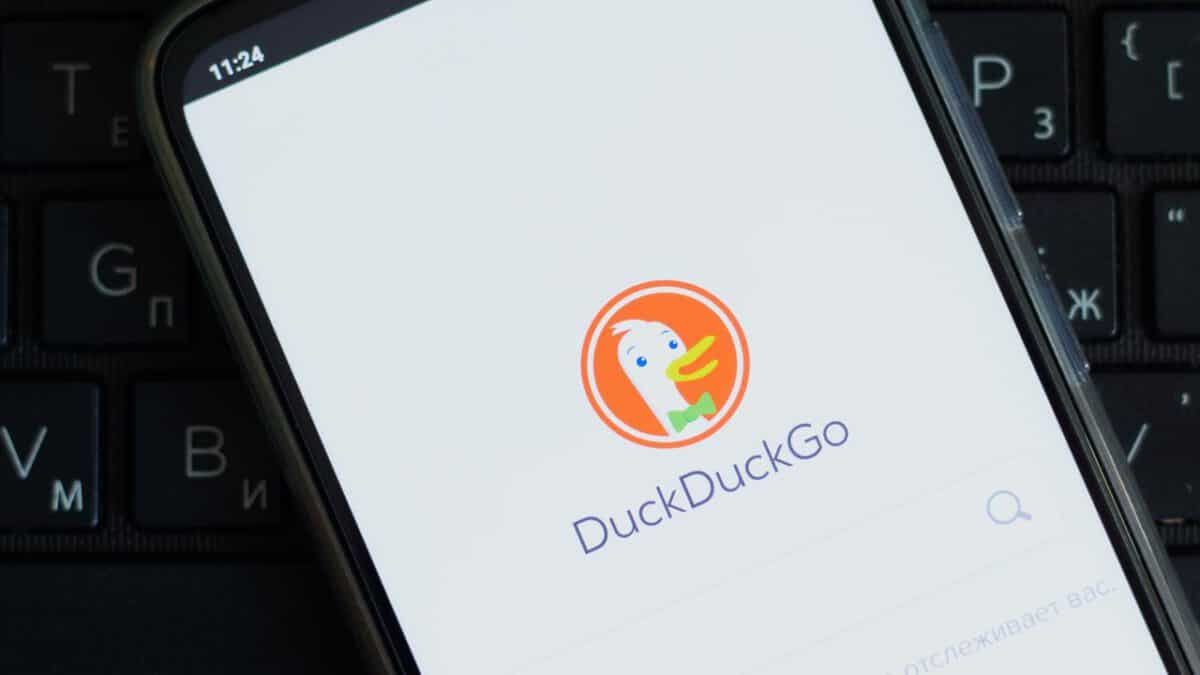 DuckDuckGo Will Be The Default Search Engine Option For Android in the EU