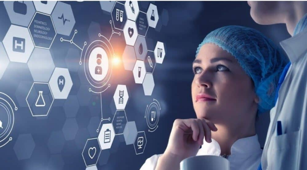 11 Reasons to Use LMS In Your Healthcare Facility