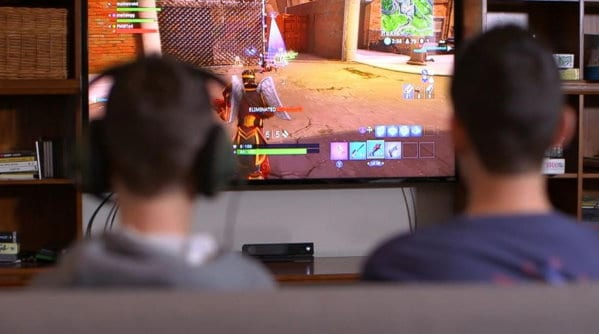 How Video Games Affect Behavior Students