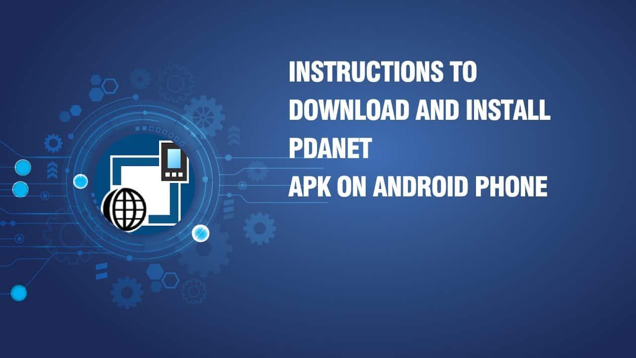 Pdanet APK Download | Pdanet Pro APK Full Version Free Download