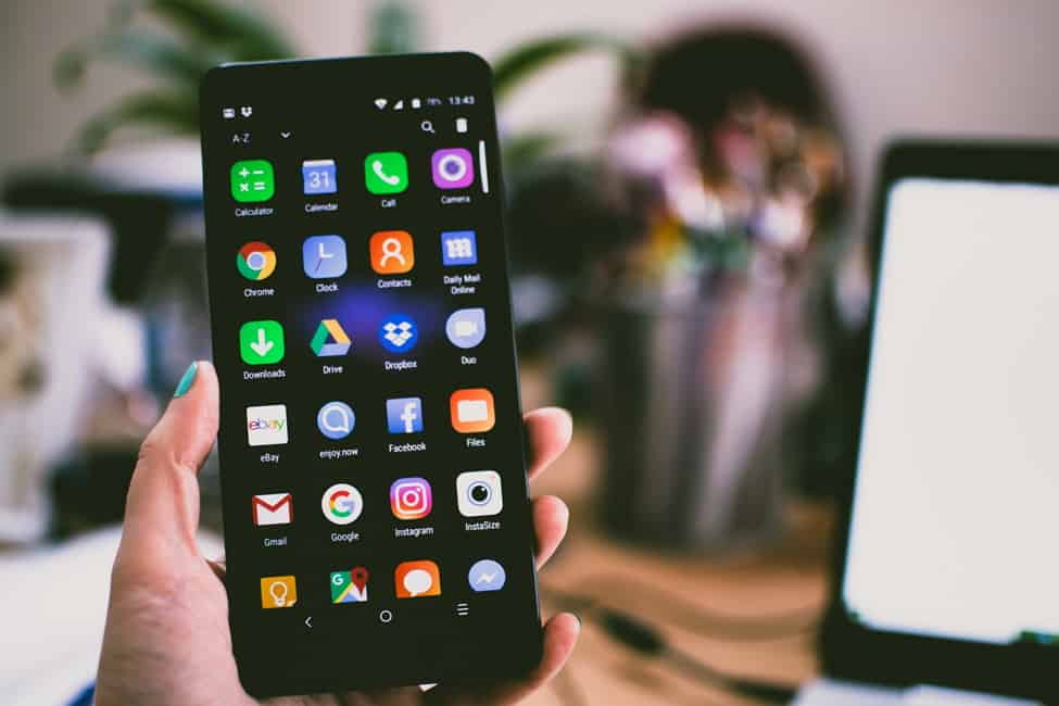 7 Important Elements for Mobile App Development
