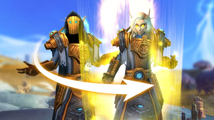 Get the Best Boosts for WoW Shadowlands