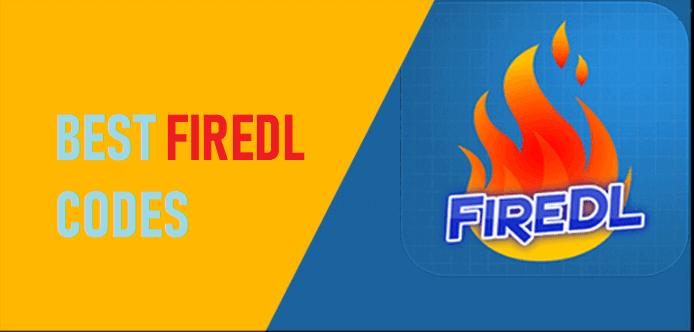 Best FireDL Codes List (February 2021)