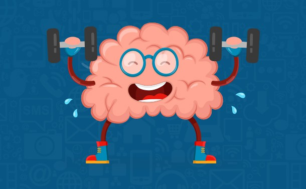 Puzzle Brain-Training Apps for Students