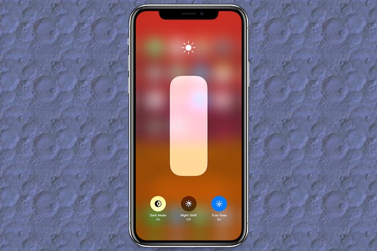 How To Disable Auto-Brightness On The Iphone And Ipad?