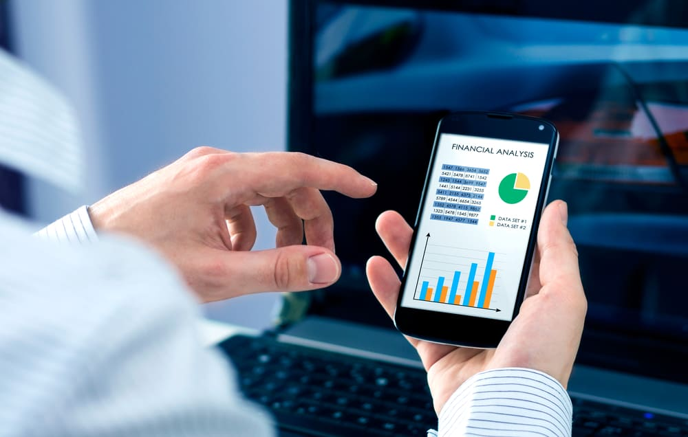 Could an app help grow your business?