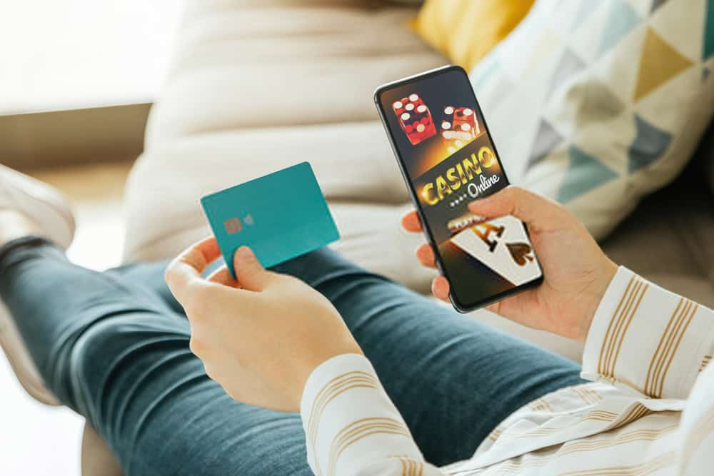 How Mobile Casinos are Taking Over